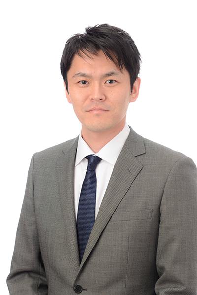 中村孝俊司法書士事務所 所長